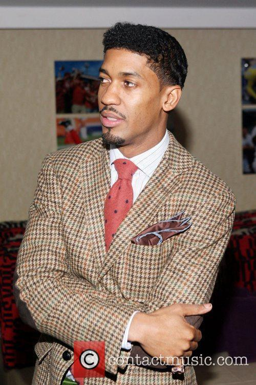 Fonzworth Bentley 1