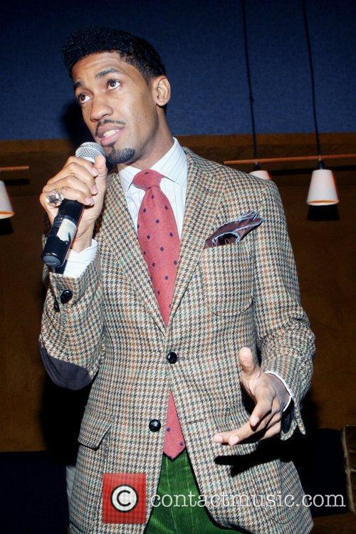 Fonzworth Bentley 2