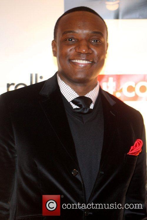 Kwame Jackson  Gillette Fusion Men of Style...