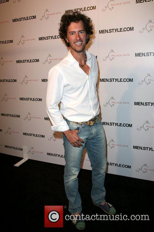 Blake Nycoskie  Men.Style.Com's 3rd annual Women of...