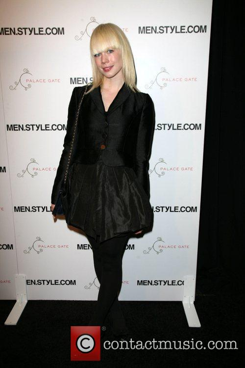 Erin Featherston 1