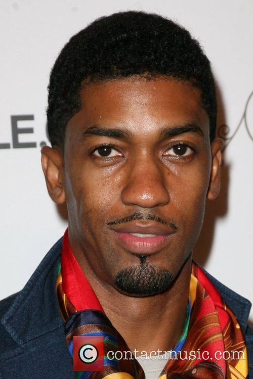 Fonzworth Bentley Men.Style.Com's 3rd annual Women of Fashion...