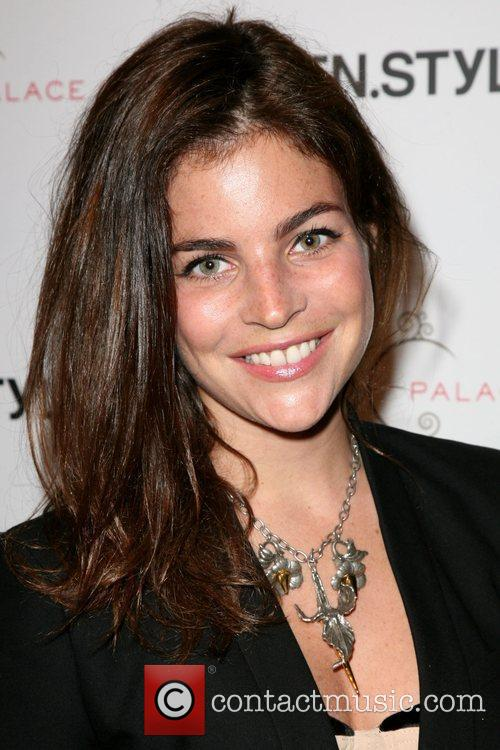 Julia Restoin-Roitfeld Men.Style.Com's 3rd annual Women of Fashion...