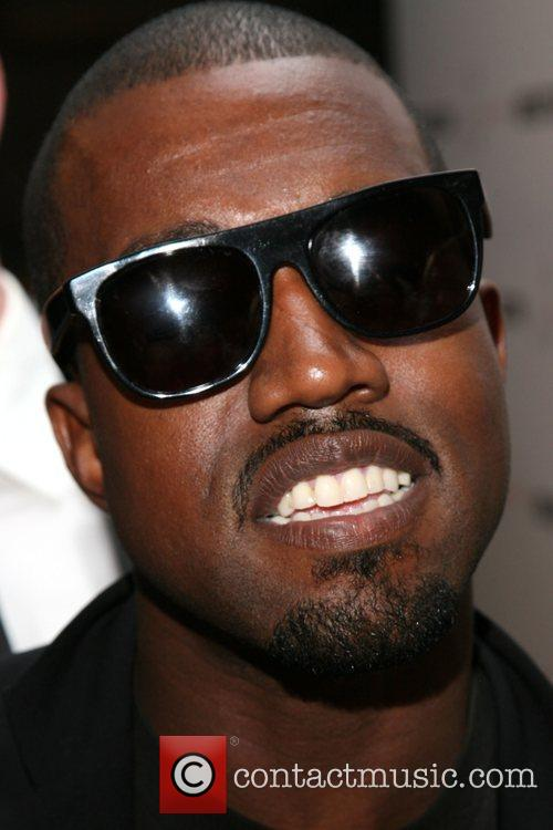 Kanye West Mens Style