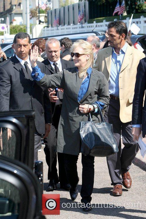Meryl Streep 9