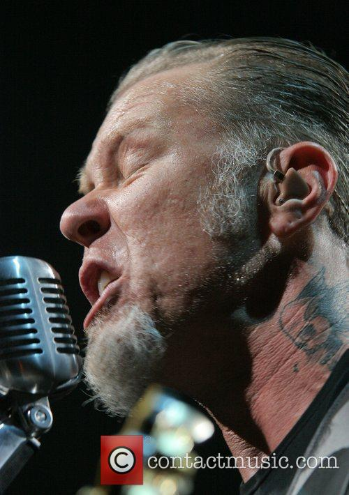 James Hetfield 11