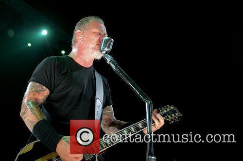 James Hetfield 23