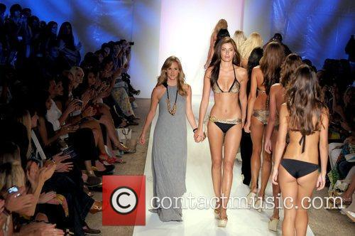 Mercedes-Benz Fashion Week Swim - 2010 Caffe Swimwear...