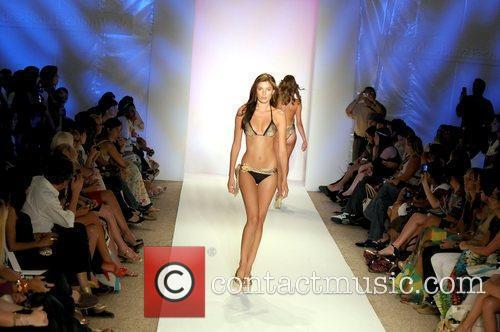 Mercedes-Benz Fashion Week Swim - 2010 Caffe Swimwear...