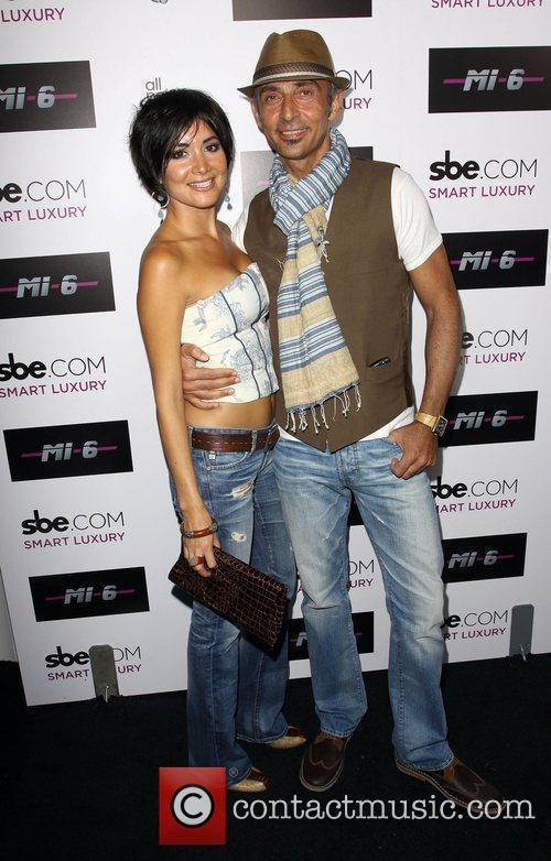 Shaun Toub and Lorena De Fatima Mendoza 4