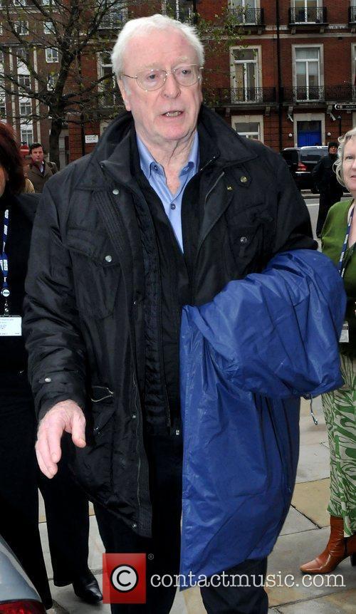 Michael Caine 4