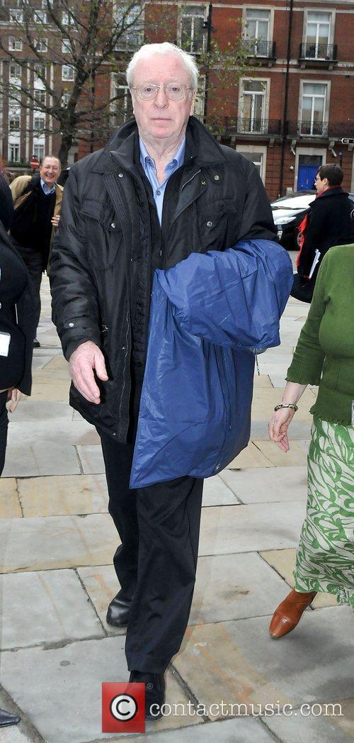 Michael Caine 1
