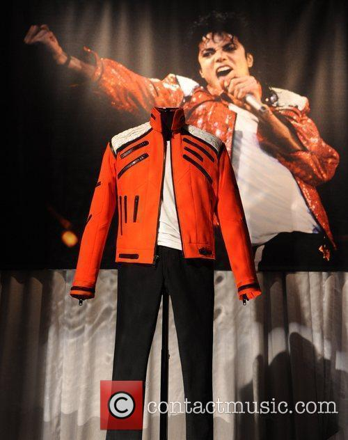 Jacket - Clothing Michael Jackson's This Is It...