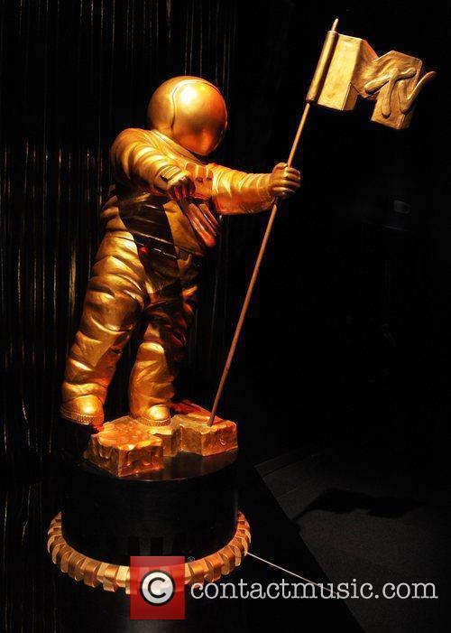 MTV Moonwalker Michael Jackson's This Is It Exhibition...