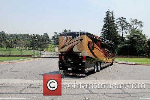 Jackson's Media Bus and Michael Jackson 1