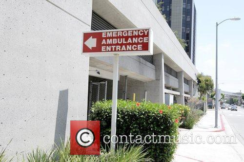 Michael Jackson has been admitted to Cedars-Sinai Medical...