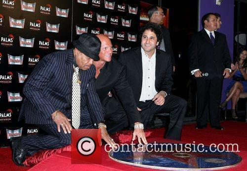George Maloof and Michael Jackson 9