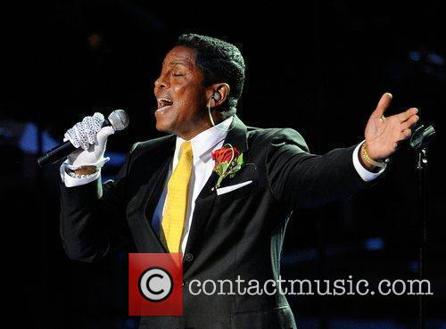 Jermaine Jackson  The memorial service for the...
