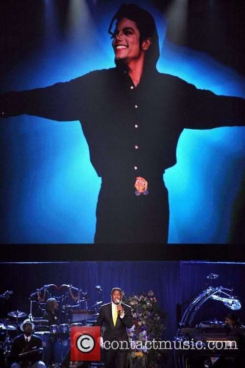 Michael Jackson and Staples Center 7