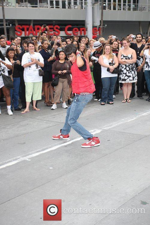 Atmosphere and Michael Jackson 8
