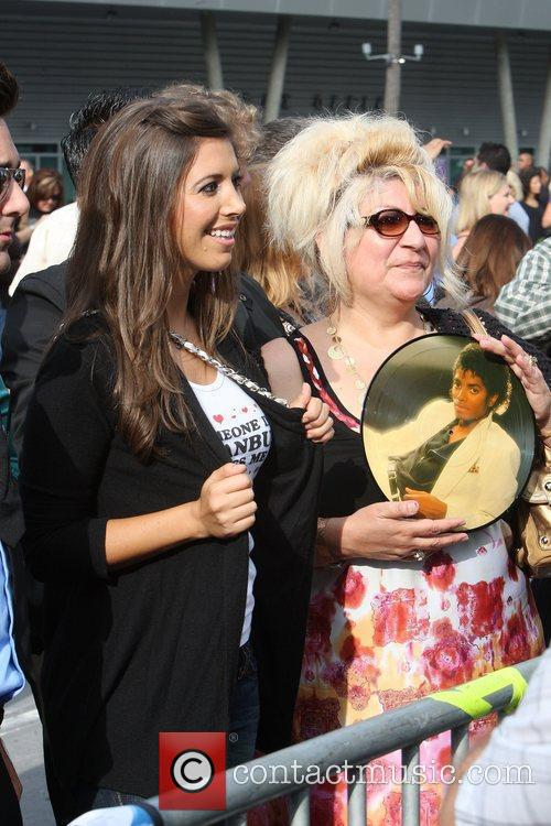 Atmosphere and Michael Jackson 10