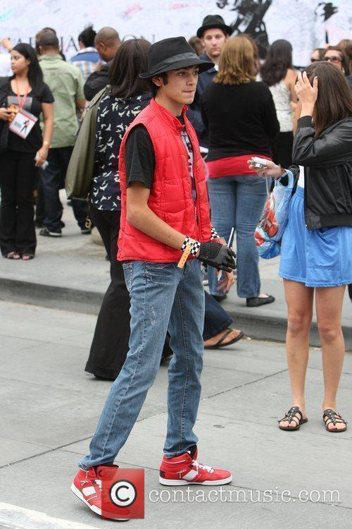 Atmosphere and Michael Jackson 7