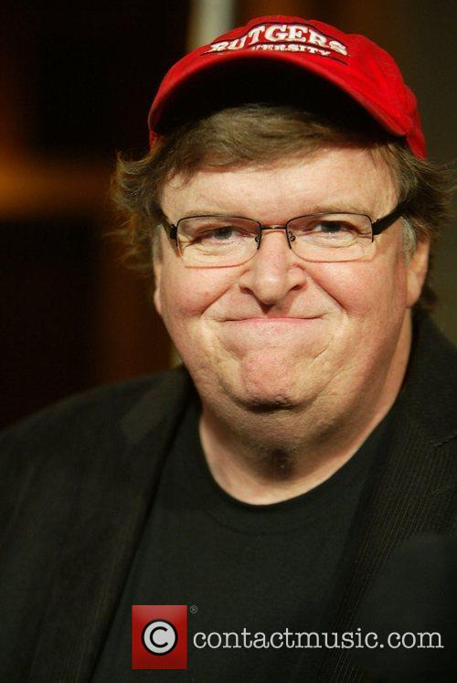 Michael Moore and Love Story 6