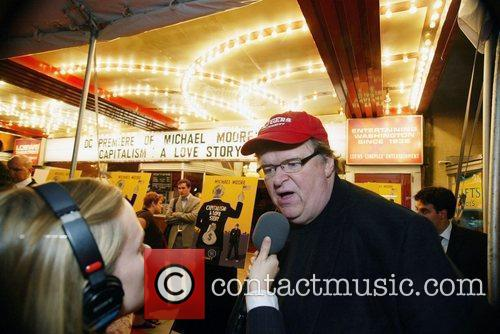 Michael Moore and Love Story 3