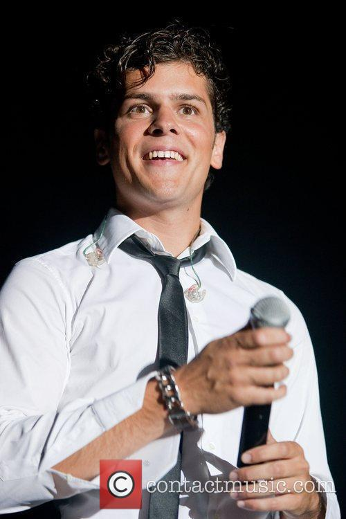 Mickael Carreira 10