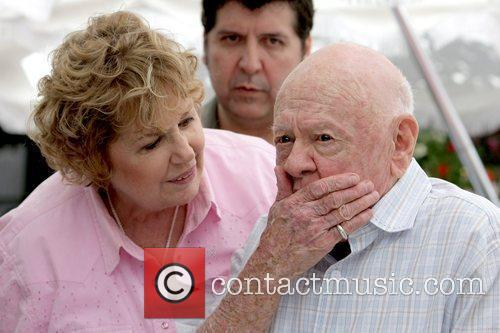 Jan Rooney and Mickey Rooney 10