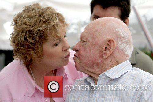 Jan Rooney and Mickey Rooney 4