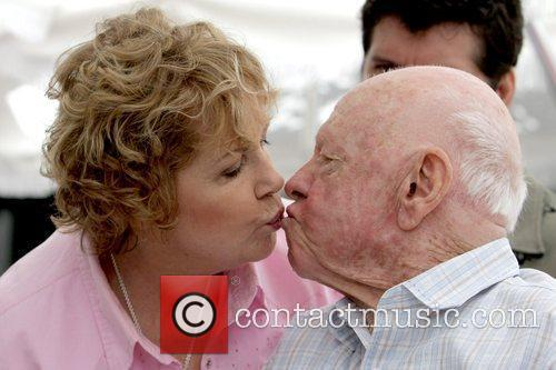 Jan Rooney and Mickey Rooney 3