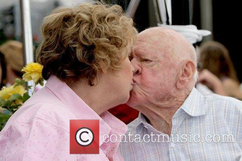 Jan Rooney and Mickey Rooney 5