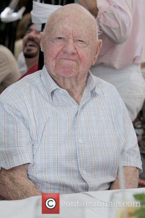 Mickey Rooney 7