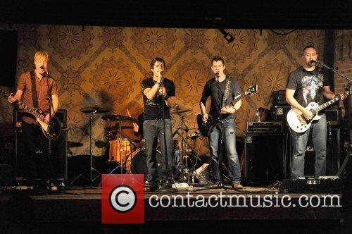 Performs live at North Star Bar