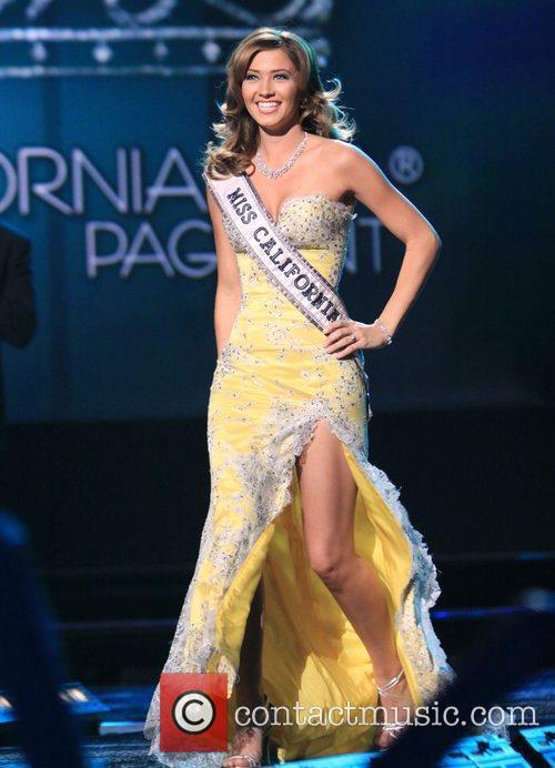 Miss California USA 2009 – Tami Farrell Miss...