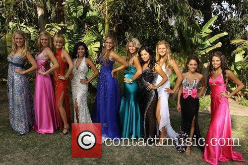 Miss Teen Malibu Contestants 2