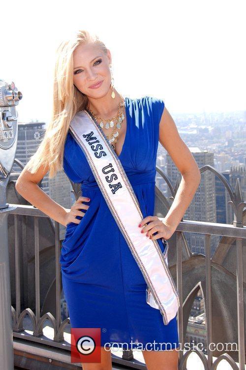 Miss Usa 2009 Kristen Dalton 2