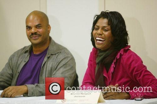 Fabian Barnes and Omarosa Manigault-Stallworth Michael Jackson Talent...
