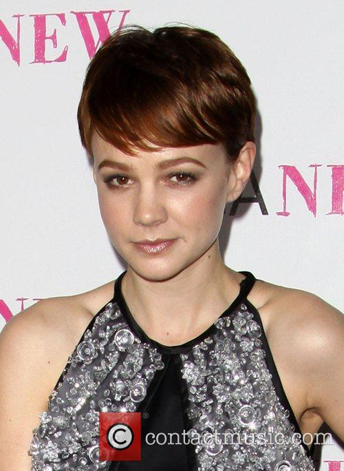 Carey Mulligan MOCA New 30th Anniversary Gala -...
