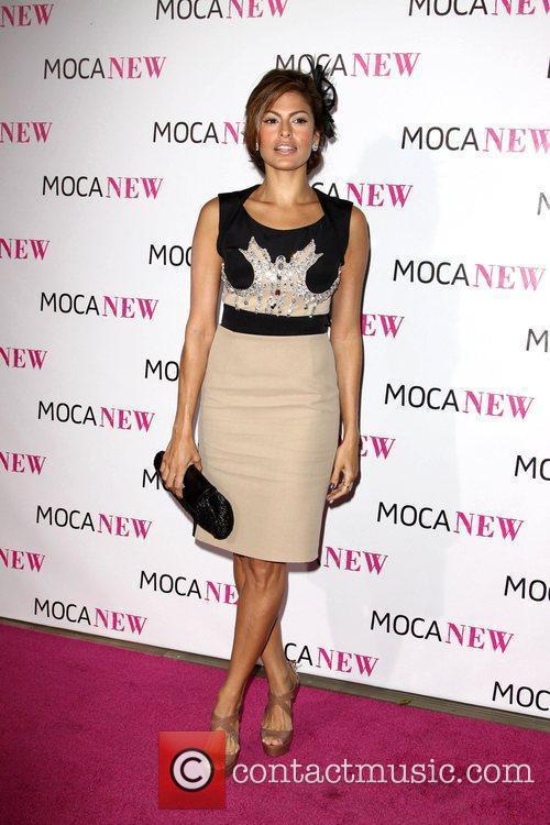 MOCA New 30th Anniversary Gala - arrivals