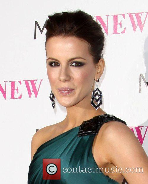 Kate Beckinsale MOCA New 30th Anniversary Gala -...