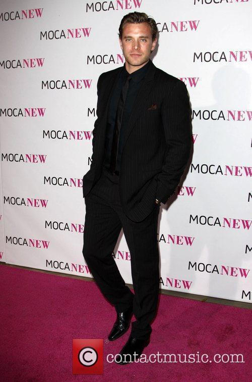 Billy Miller MOCA New 30th Anniversary Gala -...