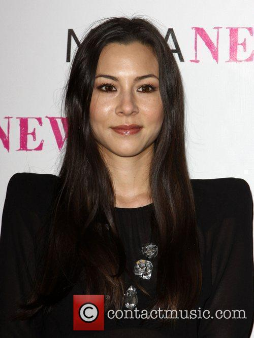 China Chow MOCA New 30th Anniversary Gala -...