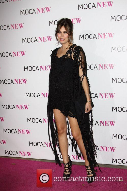 Dasha Zhukova MOCA New 30th Anniversary Gala -...