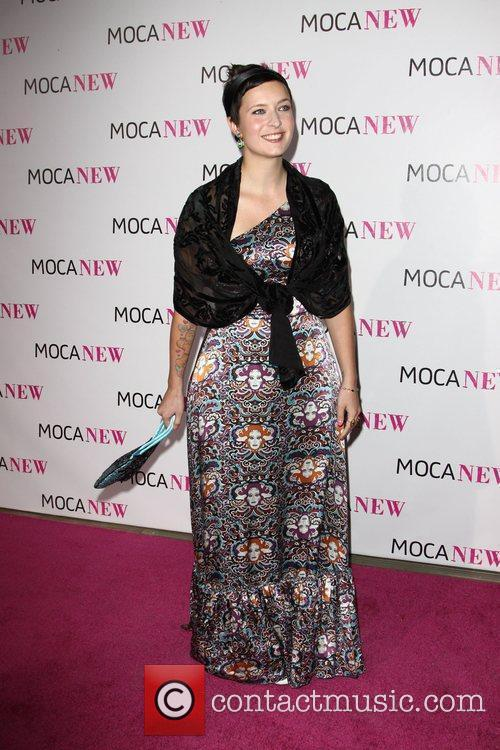 Diablo Cody MOCA New 30th Anniversary Gala -...