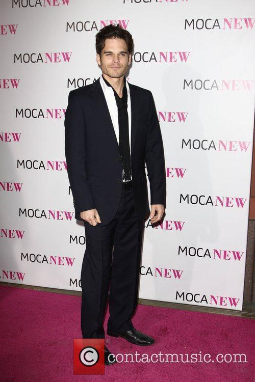 Guest MOCA New 30th Anniversary Gala - arrivals...