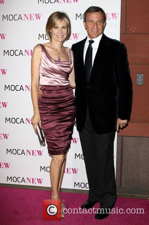 Guests MOCA New 30th Anniversary Gala - arrivals...