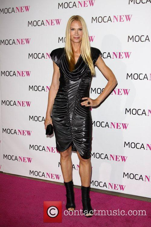 Kelly Lynch MOCA New 30th Anniversary Gala -...