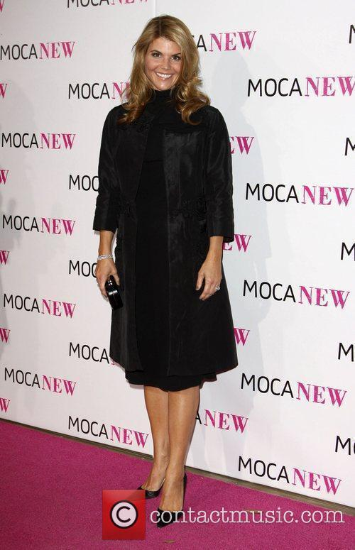 Lori Loughlin MOCA New 30th Anniversary Gala -...